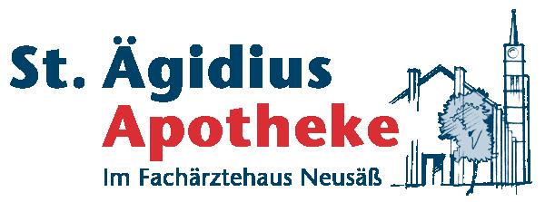 St. Ägidius Apotheke Neusäß