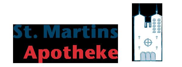 St. Martins Apotheke Augsburg